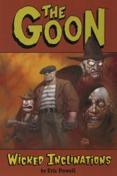 Goon (The) (2003) -INT05- Wicked inclinations