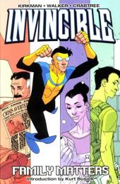 Invincible (2003) -INT01- Family matters