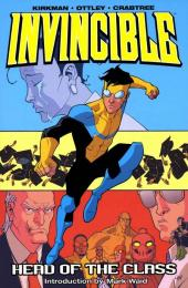 Invincible (2003) -INT04- Head of the class