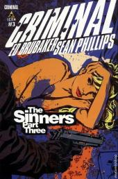 Criminal: The Sinners (2009) -3- The Sinners #3