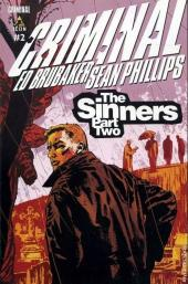 Criminal: The Sinners (2009) -2- The Sinners #2