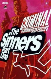 Criminal: The Sinners (2009) -1- The Sinners #1
