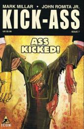 Kick-Ass (2008) -7- Kick-ass #7