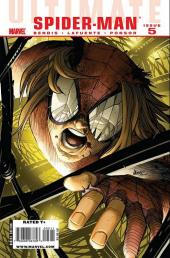 Ultimate Spider-Man (2009) -5- The new world according to Peter Parker