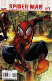 Ultimate Spider-Man (2009) -1- The new world according to Peter Parker