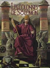 Les colonnes de Salomon -INT- Les Colonnes de Salomon