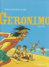 Geronimo (Joub/Davodeau) -2- Tome 2/3