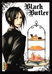 Black Butler -2- Black Doctor