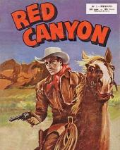 Red Canyon (1re série) -1- Dan le rouge