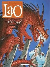 Prince Lao -4-  L'Étoile d'Alaï