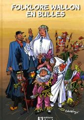 Folklore wallon en bulles