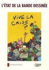 (DOC) Études et essais divers - L'état de la bande dessinée - vive la crise ?