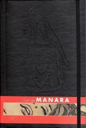 (AUT) Manara - L'art de Manara