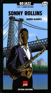 BD Jazz