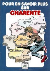 Charente -HS- Pour en savoir plus sur Charente
