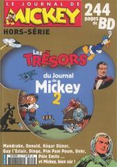 Les trésors du journal de Mickey -2- Numéro 2