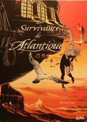 Les survivants de l'Atlantique -INT1- Bo'captain