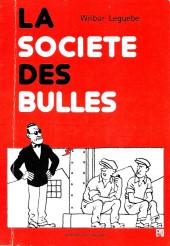 (DOC) Études et essais divers - La société des bulles