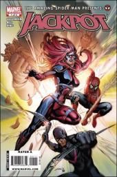 Amazing Spider-Man Presents (The): Jackpot (2010) -1- Jackpot part 1