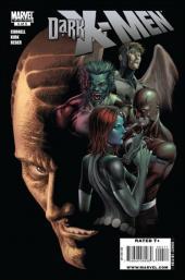 Dark X-Men (2010) -4- Journey to the center of the goblin part 4