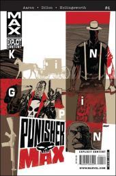 Punisher MAX (Marvel comics - 2010) -4- Kingpin part 4