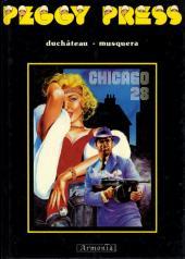 Peggy Press -1- Chicago 28