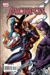 Amazing Spider-Man Presents (The): Jackpot (2010) -2- Jackpot part 2