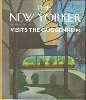 (DOC) Various studies and essays - The New Yorker visits the Guggenheim