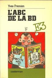 (DOC) Encyclopédies diverses - L'ABC de la BD
