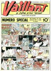 Vaillant (le journal le plus captivant) -84- Vaillant
