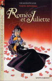 Commedia -7- Roméo et Juliette
