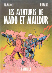 Mado et Maildur (Les Aventures de) -1- Tome 1