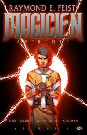 Magicien Apprenti -1- Volume 1