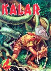 Kalar -1- Le justicier de la jungle