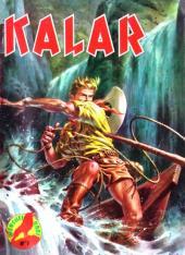Kalar -3- Le maître des gorilles