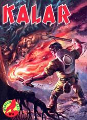 Kalar -4- La vengeance de simba