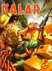 Kalar -10- Le lac obscur