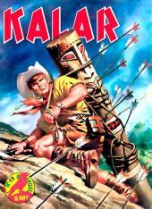 Kalar -12- La justice du lion