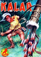 Kalar -13- La montagne qui rugit