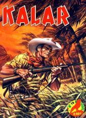 Kalar -14- La barrière blanche