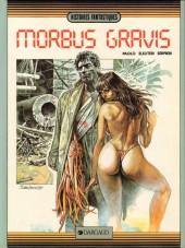 Druuna -1- Morbus Gravis