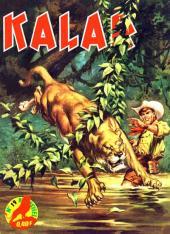 Kalar -19- Les esprits de la brume