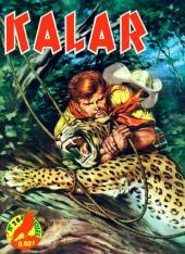 Kalar -20- Étrange épidémie