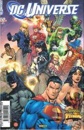 DC Universe -52- Ensemble à jamais
