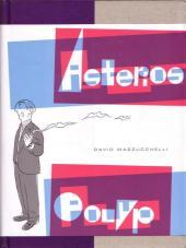 Asterios Polyp (2009) - Asterios Polyp
