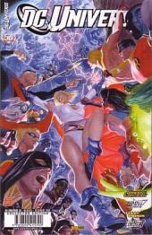 DC Universe -53- Origine secrète