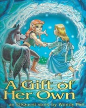 ElfQuest (1978) -HS-  A Gift of Her Own: An Elfquest Story