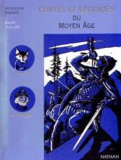 (AUT) Juillard -22a- Contes et légendes du Moyen Âge