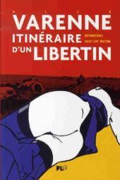 (AUT) Varenne - Itinéraire d'un libertin