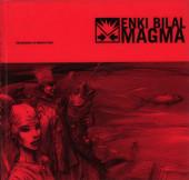 (AUT) Bilal (en italien) -Cat- Magma